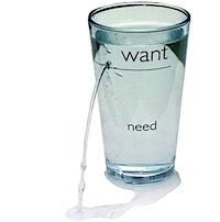 Glāze tiem, kam regulāri gribas vairāk nekā vajag
