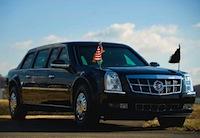 Obamam būs jāmaksā Londonas transporta nodeva [ko viņš negrasās darīt]