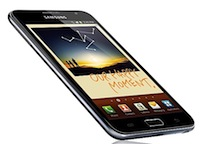 Galaxy Note - 5.3 collu tablete