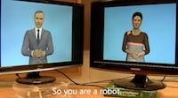 Es neesmu robots, es esmu vienradzis [mākslīgā intelekta dialogs]