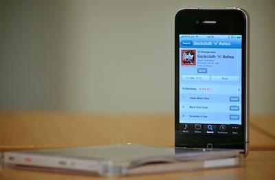 iTunes mūzikas veikals, iespējams, drīz būs arī Latvijā [papildināts - IR KLĀT]