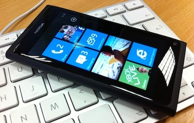 Noklīduši dati par jaunajiem Nokia Windows Phone telefoniem