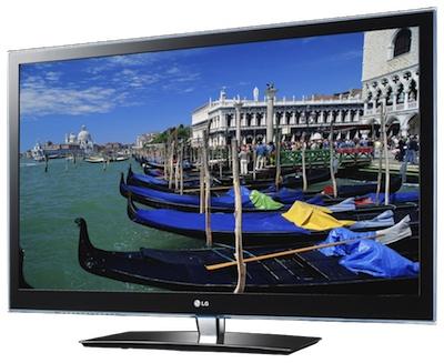 Tests: LG Cinema 3D televizors 42LW650S