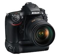 Nikon prezentē D800 - fotokameru ar 36 megapikseļiem