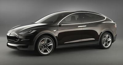 Tesla prezentē krosoveru Model X, dragreisā piedalīties gribošas ģimenes ar bērniem un diviem suņiem spēs to novērtēt