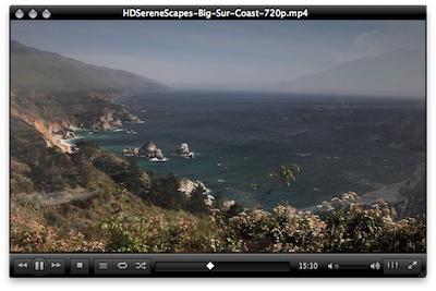 Pieejama VLC 2.0 versija