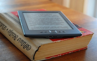 Tests: Amazon Kindle 6""
