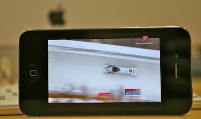 Lattelecom TV ienāk mobilajā