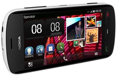 Nokia 808 PureView pārsteidz ar 41 megapikseļa kameru