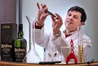 Kosmiskais viskijs - drīz jau rimītī?