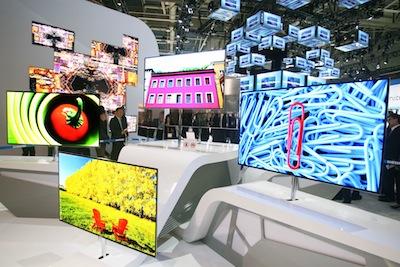 Samsung saņem četrus TIPA apbalvojumus