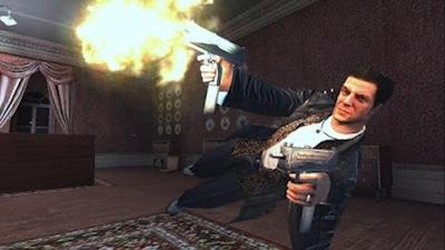 Max Payne pieejams Android ierīcēm