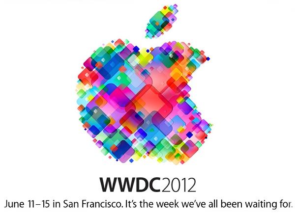 WWDC 2012: Kā vecos labos laikos