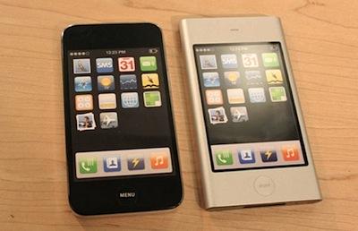 Internetos parādījušies 2006. gada iPhone un iPad prototipi