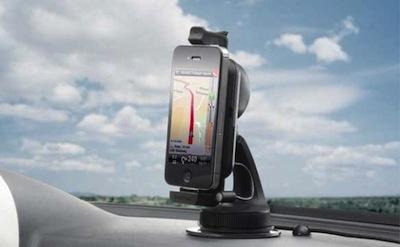 Tomtom laiž klajā jaunu viedtālruņu turētāju ar brīvroku sistēmu