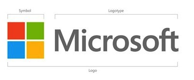 Microsoft jauns logo - pirmoreiz 25 gadu laikā