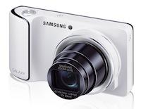 Samsung Galaxy ... fotokamera