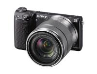 Sony paziņo NEX-5R, jaunu bezspoguļa fotokameru ar Wi-Fi