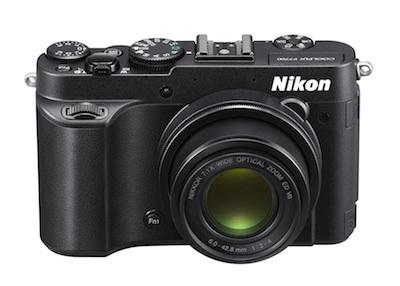 """Nikon laiž klajā Coolpix P7700, jaunu kārumu smalkā gala """"ziepīšu"""" cienītājiem"""