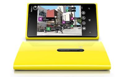 Nokia prezentē jaunus Nokia Lumia viedtālruņus ar Windows Phone 8