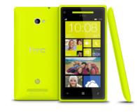 HTC izziņo jaunus WP 8 tālruņus