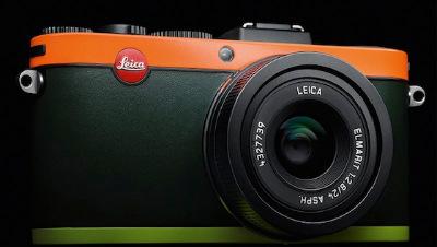 Leica izziņo unikālu, Paula Smita dizainētu X2 fotokameru