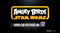 Angry Birds Star Wars - oficiāli