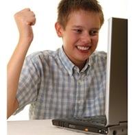 Kā skolēni izmanto internetu (daudz un nepareizi)