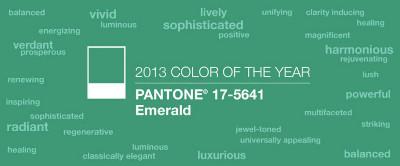 2013.gada krāsa