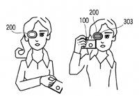 Olympus vēlas acī iemontēt fotokameras skatu meklētāju