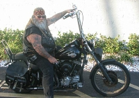 Tā to dara motociklisti