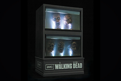 Zombiji tavās mājās