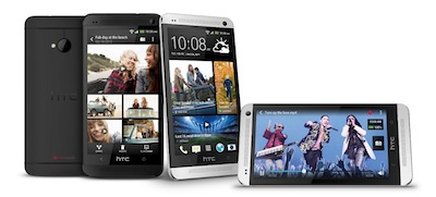 HTC laiž klajā jauno flagmani - HTC One