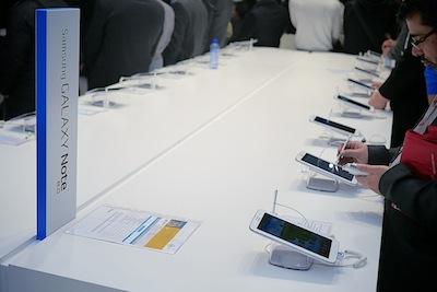 Mobilā nedēļa: mobilā gada jaunumi