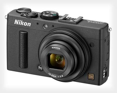 Nikon pārsteidz fotopasauli ar Coolpix A, vēl citādāku lielsensora kompaktkameru