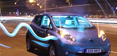 Kā skanēs nākotnes elektromobiļi?
