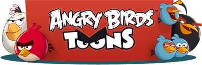Angry Birds laužas tavā mājā - būs arī multenes