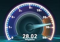 Speedtest atjauno aplikāciju; ļauj lielīties ar ātrumu vēl skaistāk