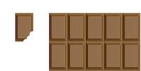 Īsa pamācība kā iegūt bezgalīgo šokolādi