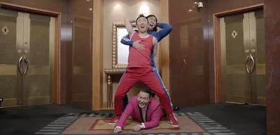 """Psy rullē atkal, rada jaunu singlu """"Gentleman"""""""