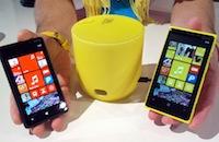 Mobilā nedēļa: virtuālie asistenti, Windows atkāpšanās un korejiešu šmuce Taivānā