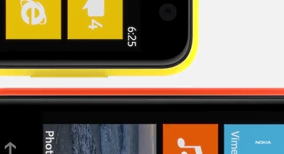 Nokia prezentē Lumia 625, lielu viedtālruni ar mazu cenu