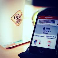 Prieka vēsts kafijotājiem - Coffee Inn aplikācija