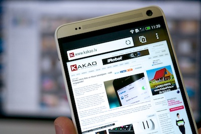 HTC One max - tiem, kam ar One nepietiek
