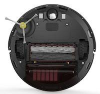 iRobot laiž klajā jaunu Roomba 800 ar ievērojami uzlabotu birstu sistēmu