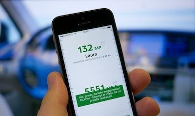 Bites Megaprieku kontroles rīks tagad pieejams arī iPhone lietotājiem