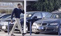 Kārtējā Audi reklāma izsmej BMW un Mercedes
