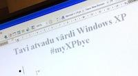 Jau pēc 90 dienām tiks pārtraukts Windows XP atbalsts