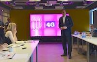 Tele2 atklāj modernizēto sakaru tīklu (klāt arī 4G)