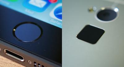 Baumo, ka Samsung Galaxy S5 būšot pirkstu nospiedumu lasītājs un īpaši augstas izšķirtspējas ekrāns